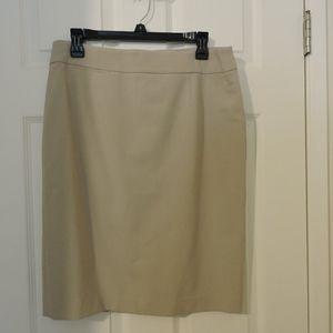 Calvin Klein Pencil Skirt - Suiting